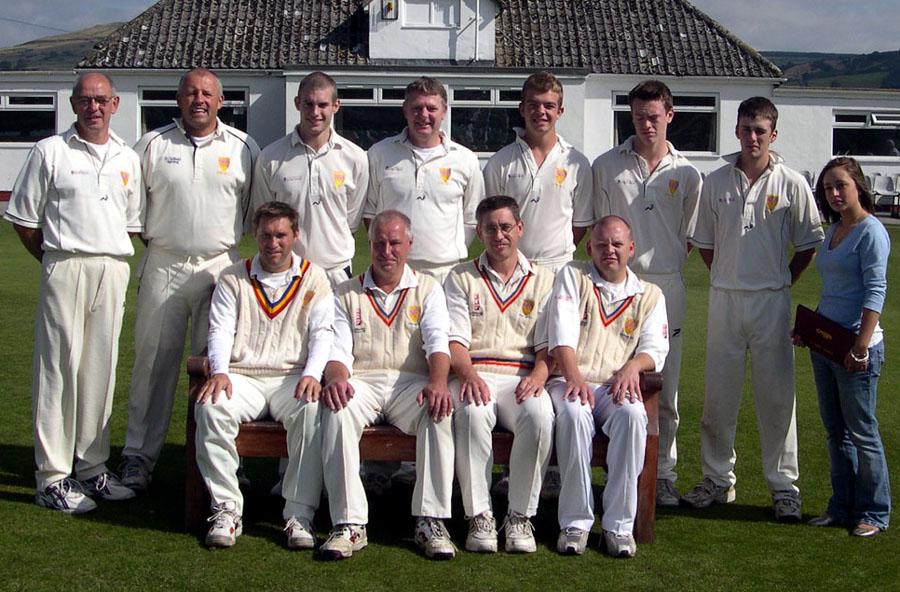 Steeton 2nd XI 2007